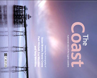 THE COAST COVER  - An Arena Publication between 5 of us.
