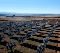 The Solar Army at Abengoa Solar